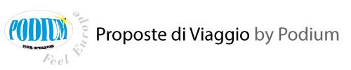 Proposte di Viaggio by Podium